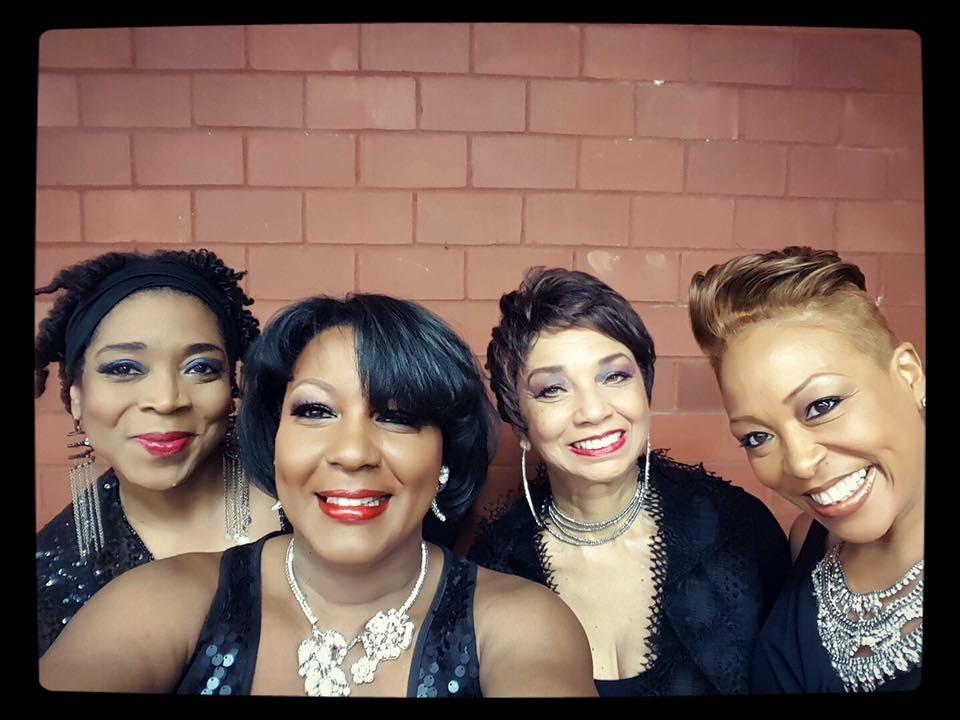 11 Divas...Lynn Jordan, Joan Collaso, Bobbi Wilson