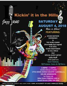 Kickin it in the hills 2018 mv