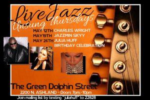 live jazz 2